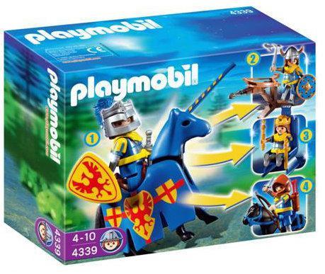 Playmobil Multiset Jongen - 4339 in Wezup