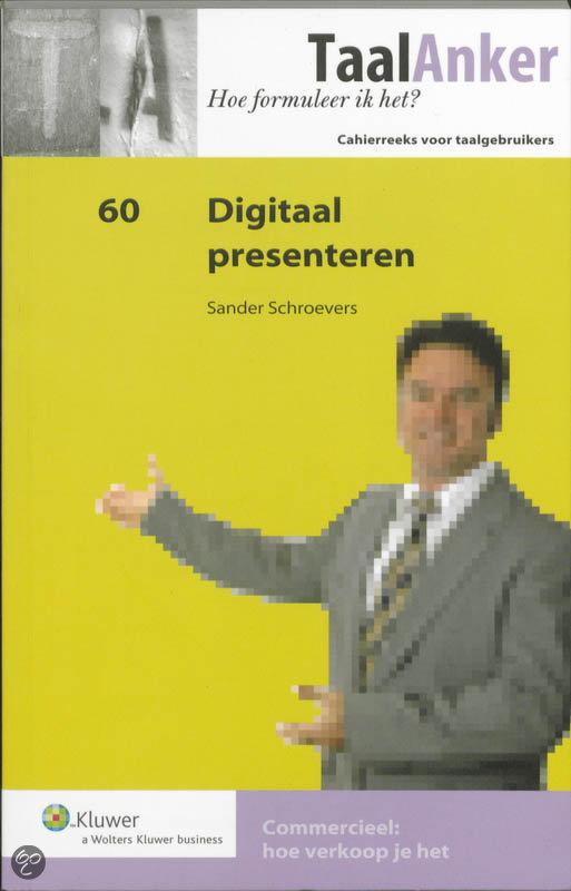 Digitaal presenteren