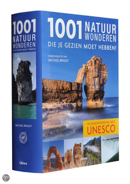 1001 natuurwonderen