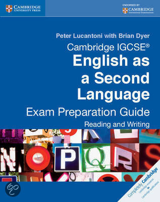 igcse english as a second language model essays Igcse english language question 3   the question also tests the following writing assessment objectives  on the second reading, begin to highlight what you .