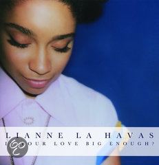 Is Your Love Big Enough? (LP+Download)