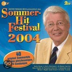 Various - Hitmix 2004