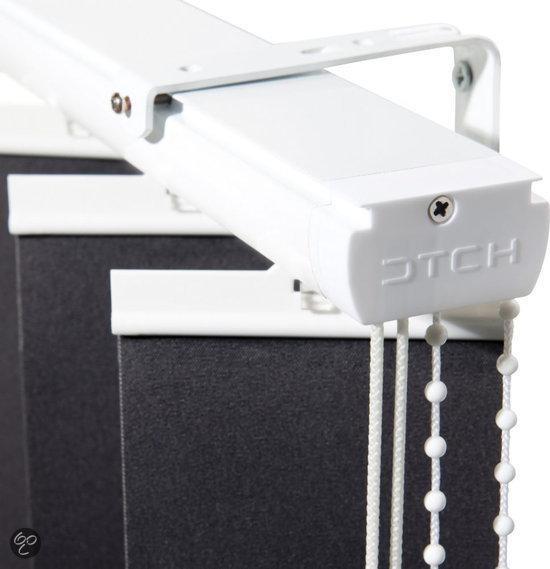 Lamellen 89mm 8 9x250 donkergrijs wonen - Badkamer kantelen ...