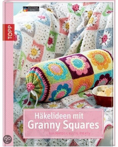 Hkelideen mit Granny Squares