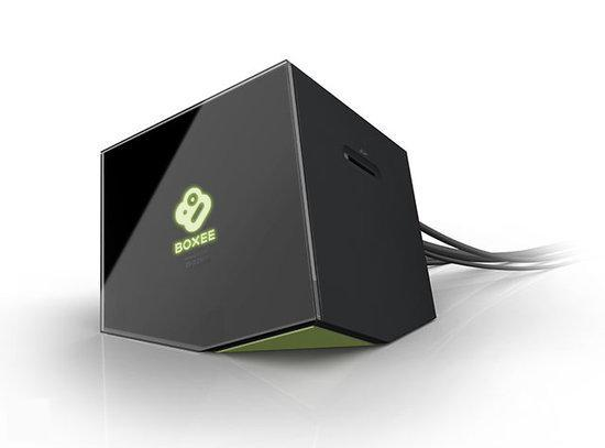 D-Link Boxee Box Wireless N Hd Media Player - 1080p