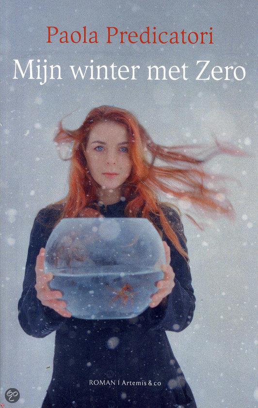 Mijn winter met Zero