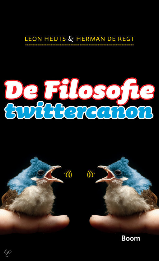 De filosofie twittercanon