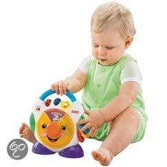 Fisher-Price Cd Speler