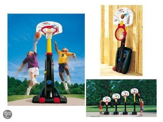 Little Tikes Basketbal Set