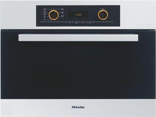 miele oven dg 5061 zilver. Black Bedroom Furniture Sets. Home Design Ideas