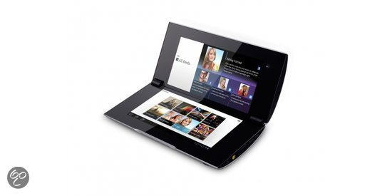 Sony Tablet P serie 3G - 4GB