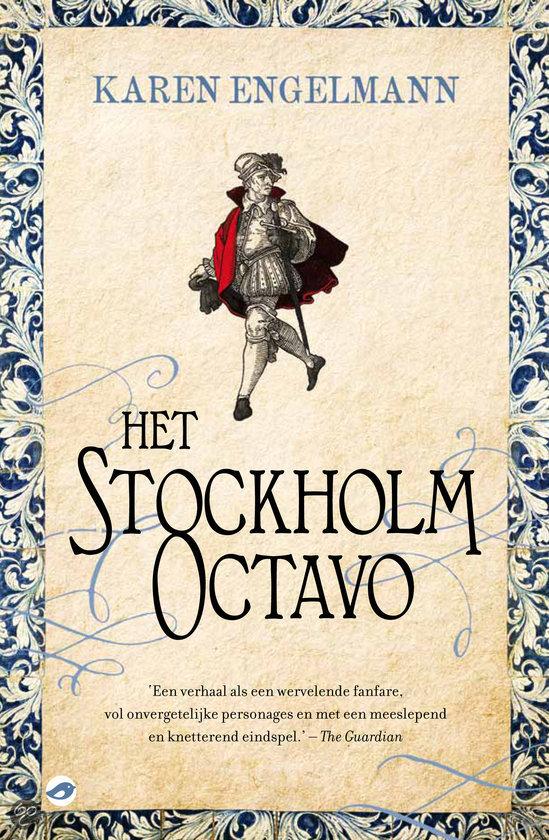 Het Stockholm Octavo