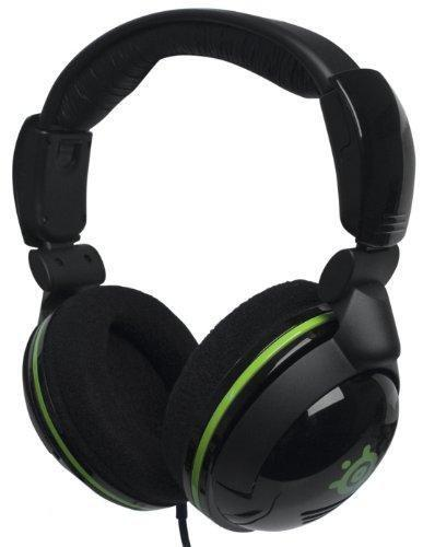 Steelseries Spectrum 5XB Gaming Headset Xbox 360 + PC
