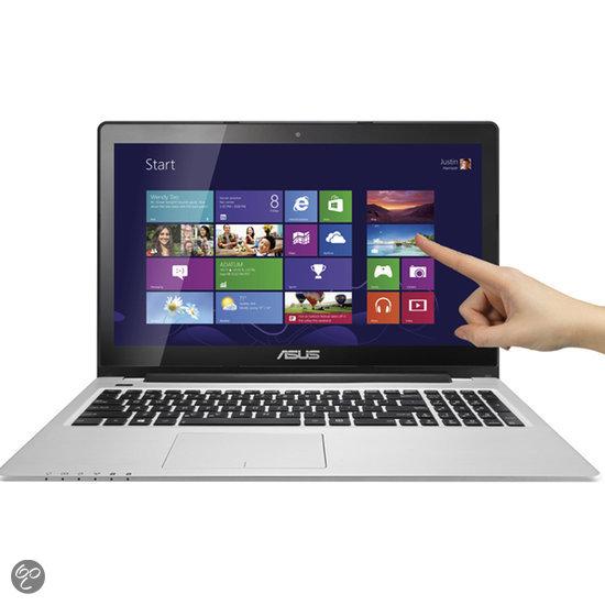 Asus VivoBook R510CA-CJ870H - Laptop Touch