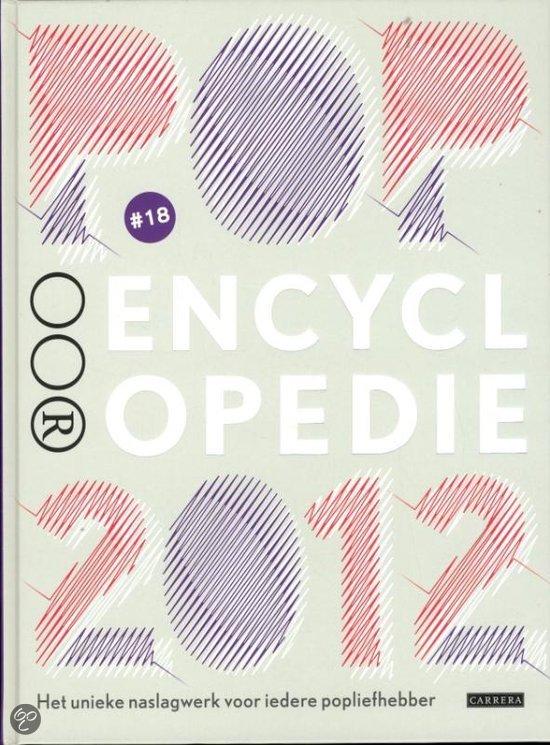 OOR popencyclopedie  / 2012