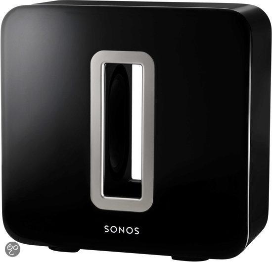 Sonos SUB - Zwart