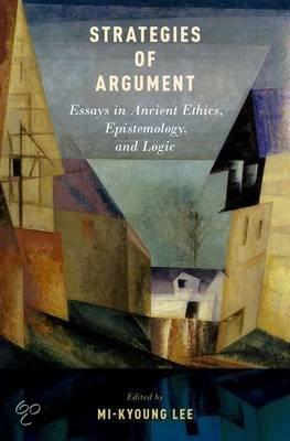 striker essays on hellenistic epistemology and ethics
