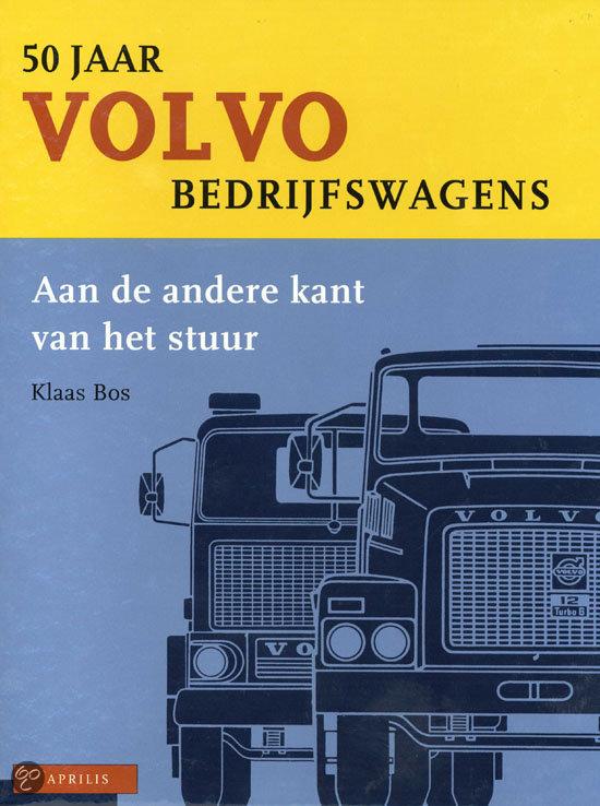 50 jaar Volvo bedrijfswagens
