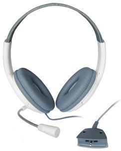 Playfect Headset Wit Xbox 360