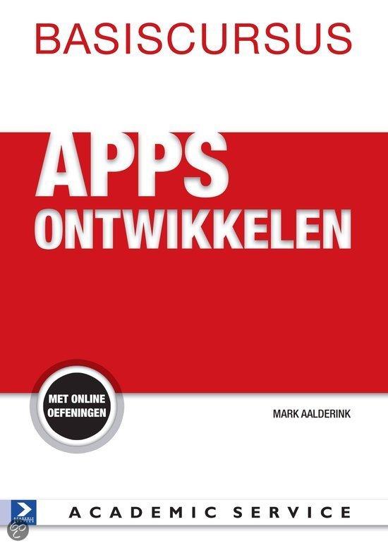 Basiscursus Apps ontwikkelen