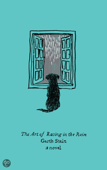 the demons in the art of racing in the rain a novel by garth stein Amazoncom: the art of racing in the rain: a novel (9780061537967): garth  stein: books.