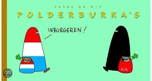 Polderburka's