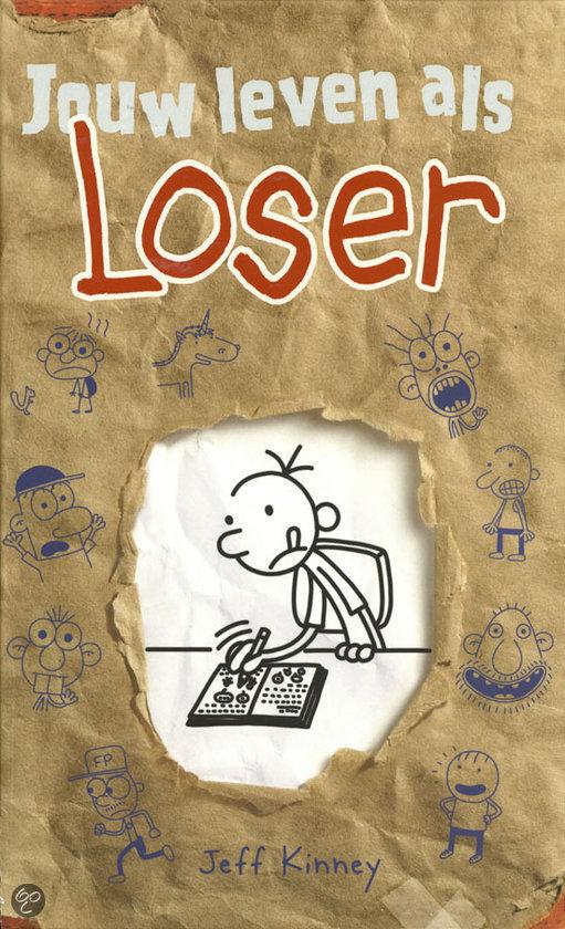 Van Het Leven Van Een Loser Het Leven Van Een Loser Jouw