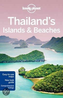 bol.com | Lonely Planet Thailand's Islands & Beaches, Lonely Planet | 9781741799644...