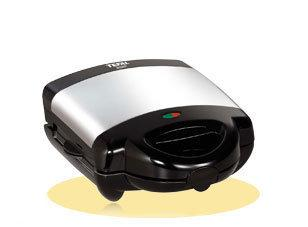 Tefal Croc' Avante 1 Tosti-apparaat SM6000