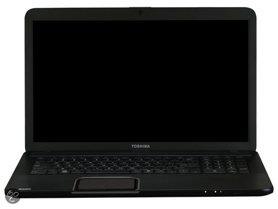 Toshiba Satellite C870D-105 - Laptop