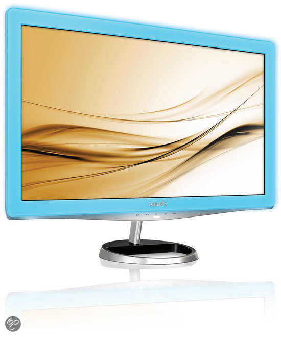 Philips 248X3LFHSB - Monitor