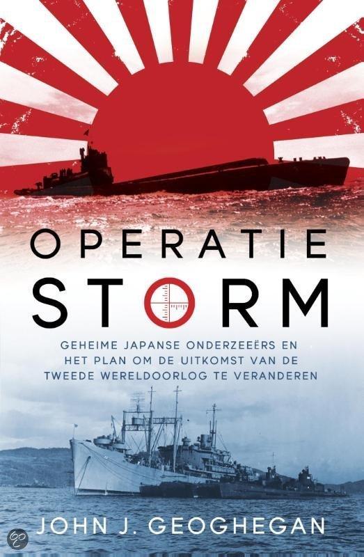 Operatie Storm