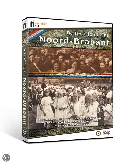 De Bevrijding Van Noord-Brabant