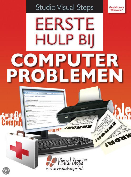 Eerste hulp bij computerproblemen