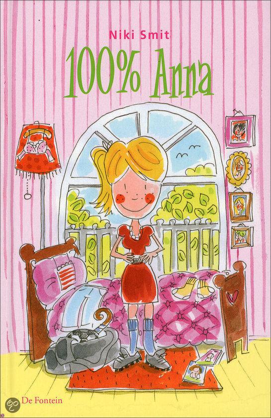 100% Anna
