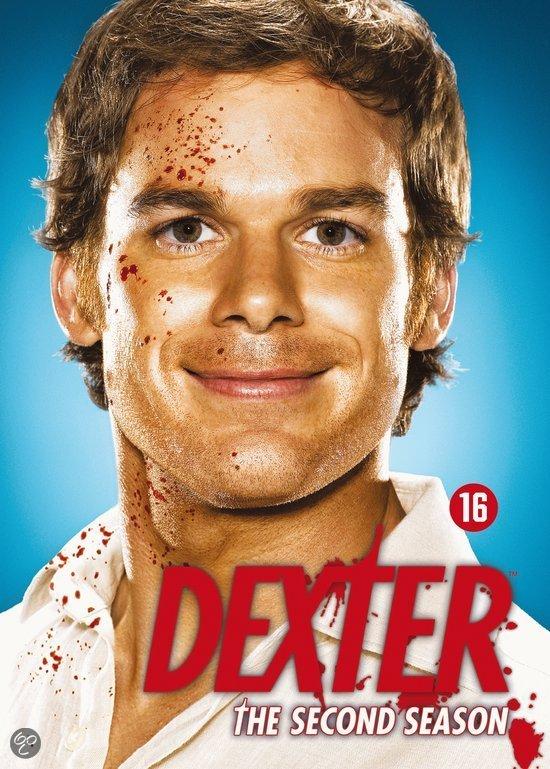 Dexter - Seizoen 2