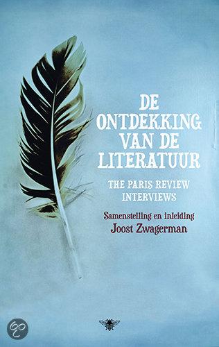 De ontdekking van de literatuur  ISBN:  9789023425618  –
