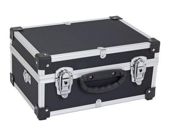 varo prm10106b aluminium koffer lichtgewicht. Black Bedroom Furniture Sets. Home Design Ideas