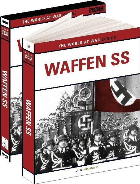 World At War - Waffen Ss