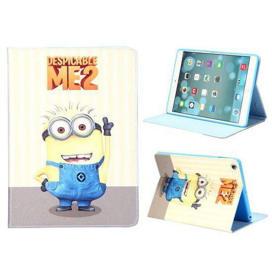 bol.com | iPad Mini / 2 / 3 Despicable me Minion case ...
