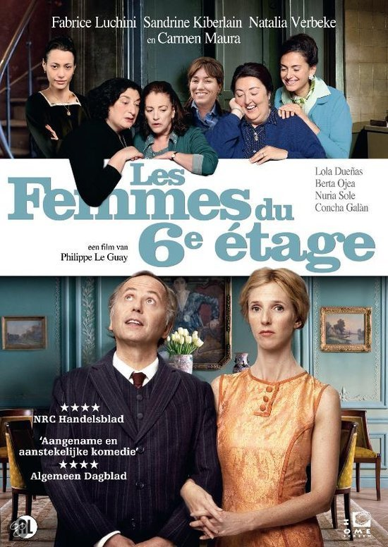 Les Femmes Du 6e Etage