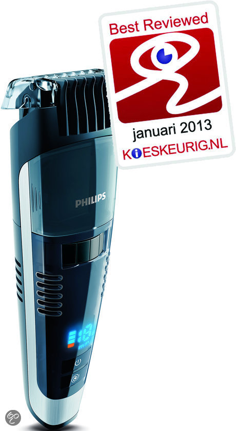 Philips Baardtrimmer QT4090/32