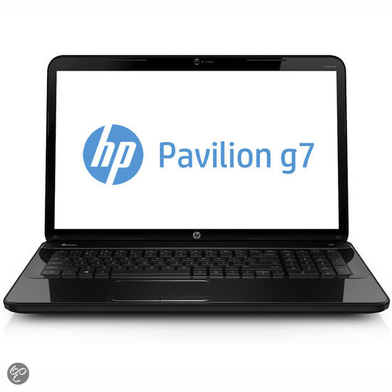 HP Pavilion G7-2373SD - Laptop