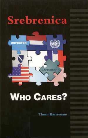 Srebrenica Who Cares