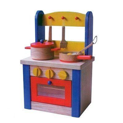 Mini keuken speelgoed
