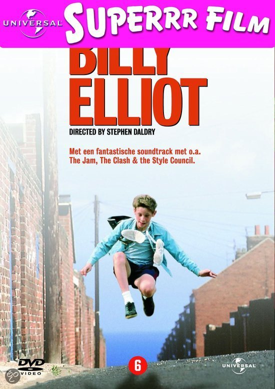 Billy Elliot (Special Edition)