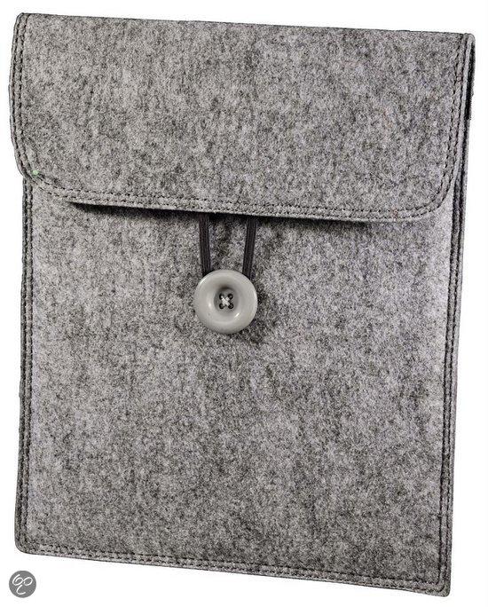 Hama Cover voor de Apple iPad - Grijs