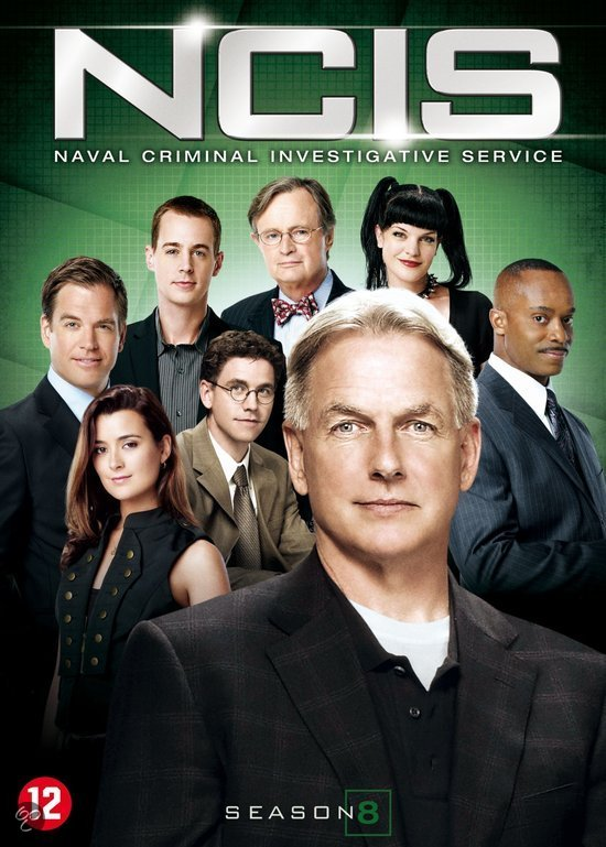 NCIS - Seizoen 8