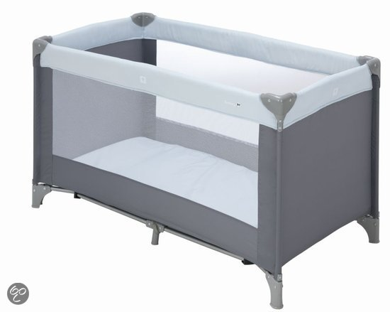 Safety 1st - Campingbedje Soft dreams - Fifties