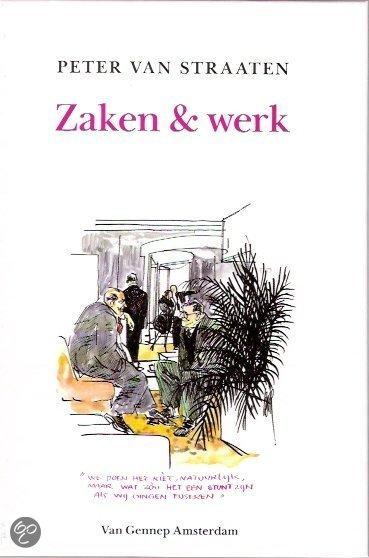 Zaken & Werk